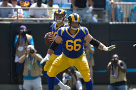 LA Rams inactives for Week 3 at Cleveland Browns - Turf Show Times