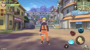 Naruto: Slugfest cho Android - Tải về APK