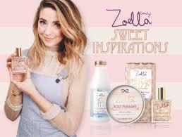 zoella fashionectory