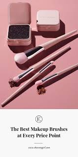 the best makeup brushes at every