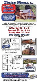 open house design homes inc medford mn