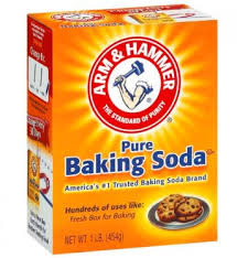 does baking soda kill rats homemade