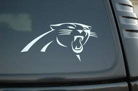Auto Parts And Vehicles V392 Carolina Panthers Sticker Vinyl Decal Nfl Car Truck Window Pick Size Other Motors Apparel Merchandise