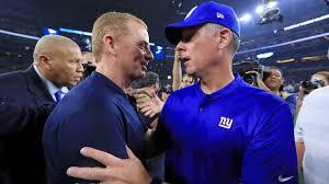 New York Giants: Jason Garrett could be option to replace Pat Shurmur