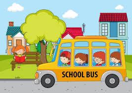 Bambini nello scuolabus - Scarica Immagini Vettoriali Gratis, Grafica  Vettoriale, e Disegno Modelli