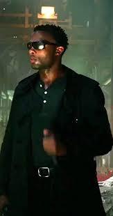 Tyrone Smith - IMDb