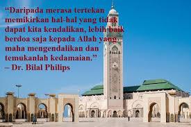 kumpulan kata mutiara islami sebagai motivasi hidup dalam
