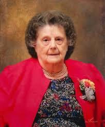 Imogene Smith Daggs (1925-2015) - Find A Grave Memorial