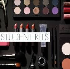 mac cosmetics kit for diploma students
