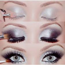 tips for simple eye makeup look