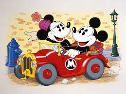 mickey minnie mouse cartoon hd image