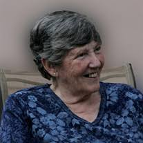 Myrna Lee Petersen Randquist Obituary - Visitation & Funeral Information