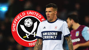 MARVIN JOHNSON - Welcome to Sheffield United? (Rumour) - Goals ...