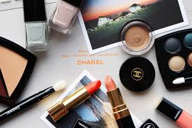 chanel aw17 makeup collection review