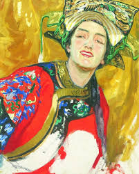 Embellish: Hilda Rix Nicholas & The Art of Costume — Art Guide ...