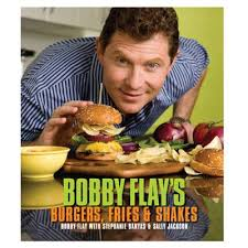 burgers fries and shakes by bobby flay