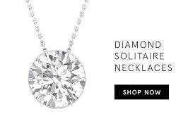 diamond necklaces kay