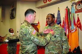 DVIDS - News - Ordnance School brigade welcomes new command sergeant major
