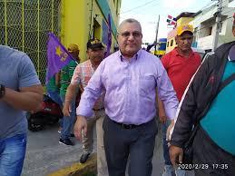 Oficialmente Guarocuya Cabral Alcalde de... - Guarocuya síndico ...