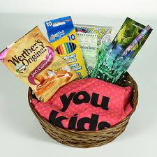 mother s birthday gift basket