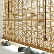 Natural Bamboo Garden Fencing Bamboo Screen Real Time Quotes Last Sale Prices Okorder Com