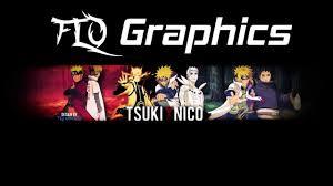 Banner Anime Style for Tsuki xNico (Naruto Shippuden) - YouTube