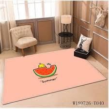 shipping100x150cm design of floor mat