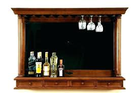 bar shelving unit home ideas a co