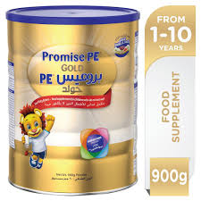 wyeth nutrition promise pe gold 1