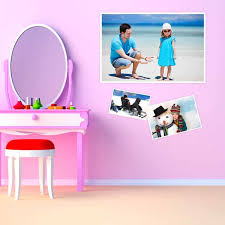 Photo Wall Decals Removable Vinyl Stickers Photo Wall Clings