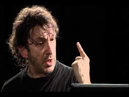 Tony Nardi - Letter one.mov - YouTube