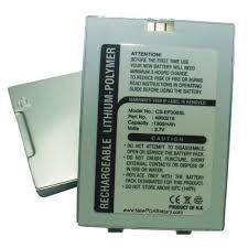 Extended Life Battery for The Eten P300B