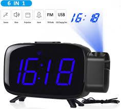 alarm clocks with dual alarms