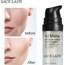 sace lady pore invisible face primer