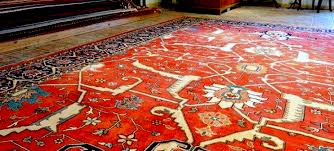 Moe Tavassoli Oriental Rugs