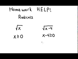 homework help for balanced