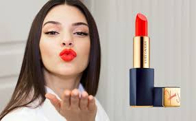 estee lauder lipstick shade of her own