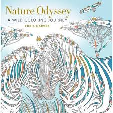 Nature Odyssey - By Chris Garver (Paperback) : Target