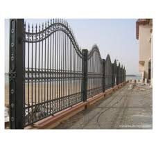 Steel Fence Wrought Iron Fences Iron Fence Manufacturers And Suppliers In China