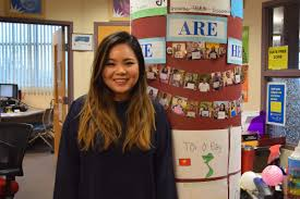 Staff Spotlight: Vy Pham   News Center