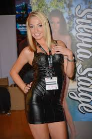 Zoe Parker – AVN Adult Entertainment ...
