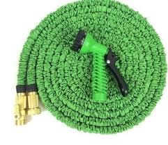 magic flexible expandable garden hose