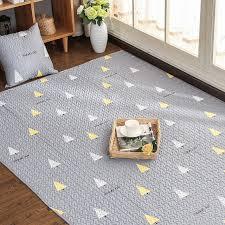 Zeegle Nordic Carpets Kids Room Anti Slip Bedroom Carpets Bedside Rugs Soft Child Room Rug Sofa Table Floor Mats Baby Carpets Carpet Aliexpress