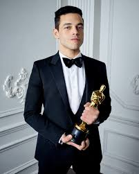 Rami Malek wins best actor Oscar for 'Bohemian Rhapsody' | Philippine  Canadian Inquirer