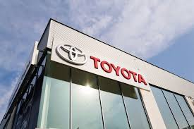 toyota financial services repossession