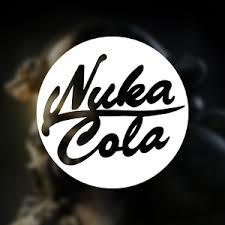 Nukka Cola Fallout Window Bumper Sticker Decal Hd Bau Co At