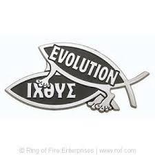 Procreation Car Emblem