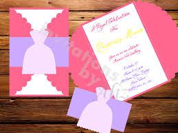Iinvitaciones Princesa Quinceanera Invitations By Aliz