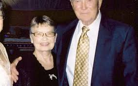 ANNIVERSARY: Jack and Yvonne (Smith) Cronquist   Grand Forks Herald