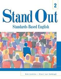 9780838422175: Stand Out 2: Standards-Based English - AbeBooks ...